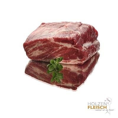 HOLZEN ANGUS Chuck Steak knochengereift CH