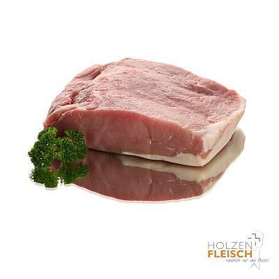 HOLZEN KALB Steak knochengereift CH